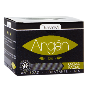 Argan creme facial