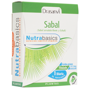 Nutrabasics – Sabal