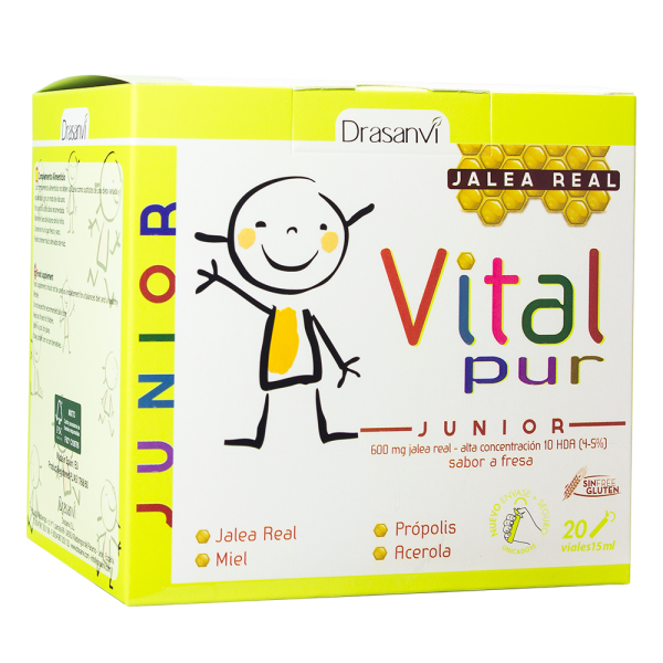 Vitalpur Junior